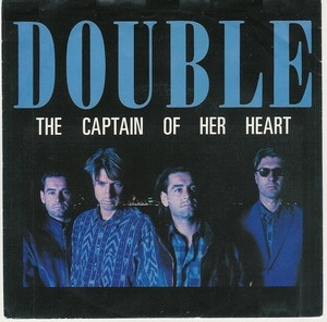 Double: The captain of her heart