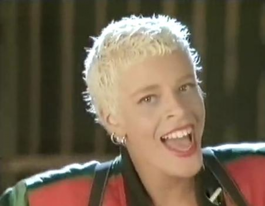 Yazz: The only way is up