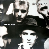 Then Jerico: Big Area