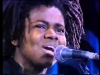 Tracy Chapman. Talking about the revolution