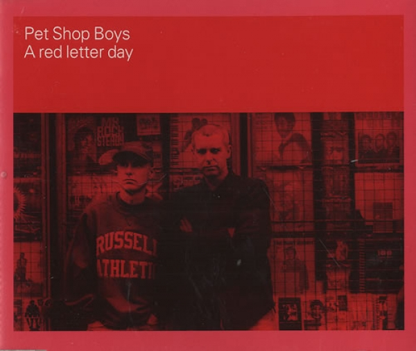 PSB. A red letter day