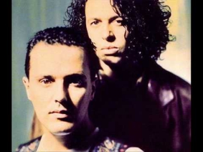 Tears for Fears. Advice for the young at heart