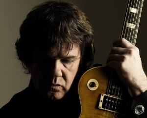 Gary Moore. Still got the blues