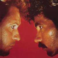 Hall and Oates. Maneater