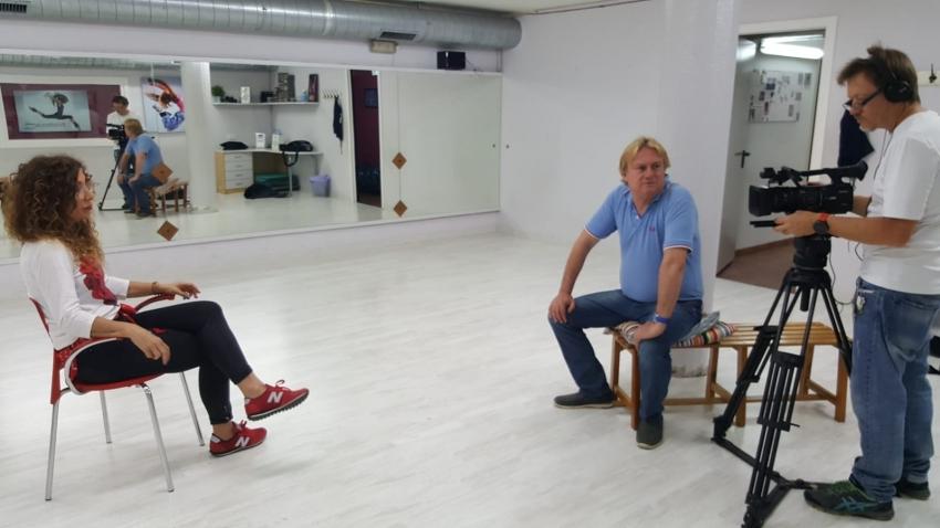 La història de Ca n'Oriac en forma de documental veurà la llum el 29 de febrer