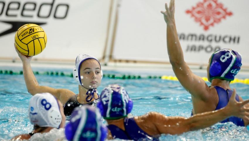 13-10. Judith Forca conduce al Sabadell a una nueva final de la Supercopa
