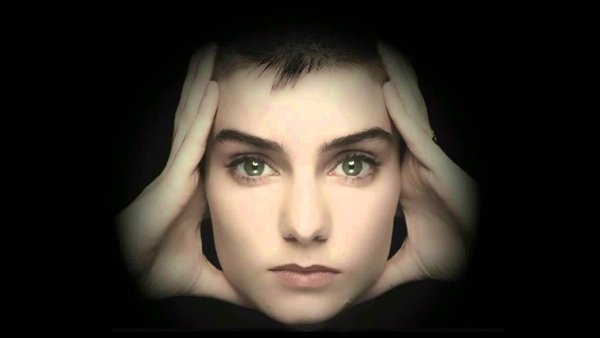 Sinead O Connor. Nothing compares to you