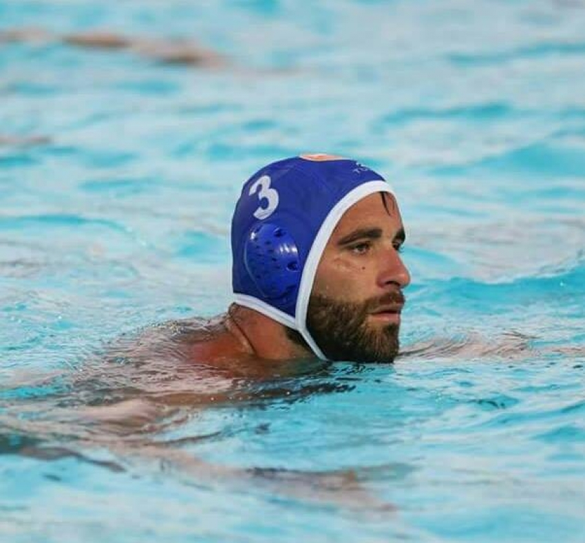 Sergi Mora (CN Terrassa) se retira tras 20 años como profesional