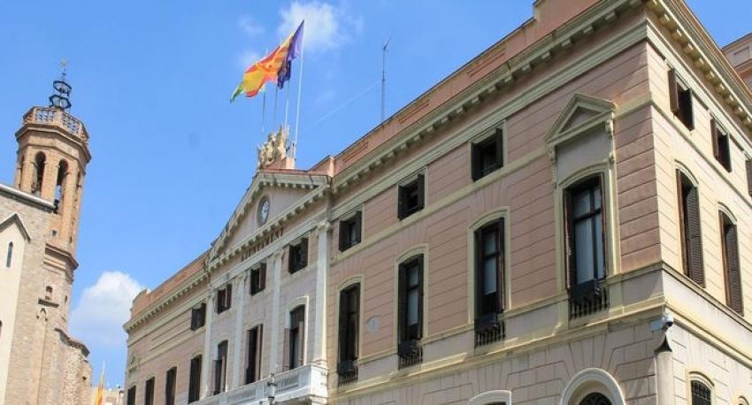 L'Ajuntament activa un dispositiu especial, davant el perill de rebrot, a la zona sud de Sabadell