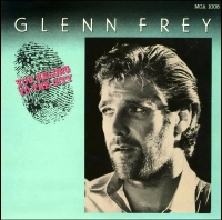 Glenn Frey. You belong to the city