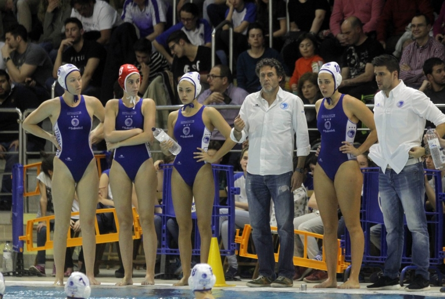 Sabadell y Mataró sedes europeas de la Final Four de waterpolo femenino
