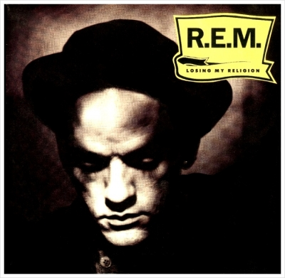 REM. Losing my religion