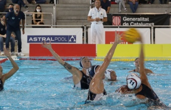 David Palma: 'Es en el agua donde se deben ganar los títulos'