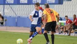 El Sabadell y Aleix Roig separan sus caminos