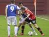 Logroñés 1 Sabadell 0. Enésima derrota arlequinada en los últimos minutos