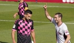 Albacete 3 Sabadell 0. Los goles no se merecen... se meten