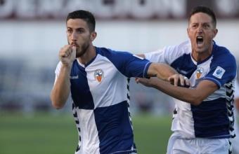 """Aleix Coch: """"Estamos preparados para el debut"""" en Vallecas"""