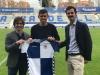 El Sabadell y Antonio Hidalgo ligan su futuro hasta el 2022