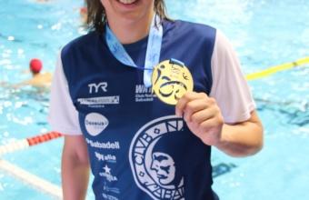 Ekaterina Tankeeva: 'Me gustaría que hubiera más rusas en la Liga'