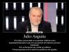 Julio Anguita: Adiós al hombre que personificaba la dignidad política