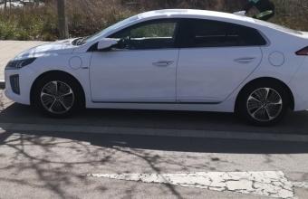 Hyundai Ioniq. Lo mejor de dos mundos