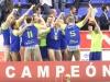 Barceloneta y Mataró, campeones de Liga de waterpolo tras la reseña de la RFEN