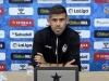 Antonio Hidalgo: 'Es un punto vital en un mal partido'