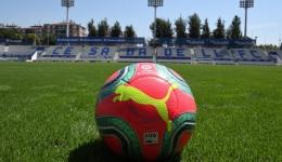 Ya se conocen las ocho primeras bajas de un Sabadell que ya tiene el balón de la liga