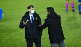 El Sabadell no carbura en casa y cae con polemica ante el Oviedo (0-1)