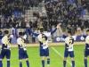 Taconazo de líder. El Sabadell remonta de espuela ante el Orihuela (2-1)