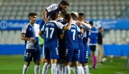 El Sabadell se estrena con golazo de Stoichkov ante un Leganés que perdonó (1-0)