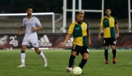 El capitán Angel Martínez también sigue un año más en el Sabadell